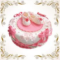 Torte pentru botez