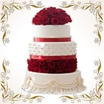 Torte pentru Nunta